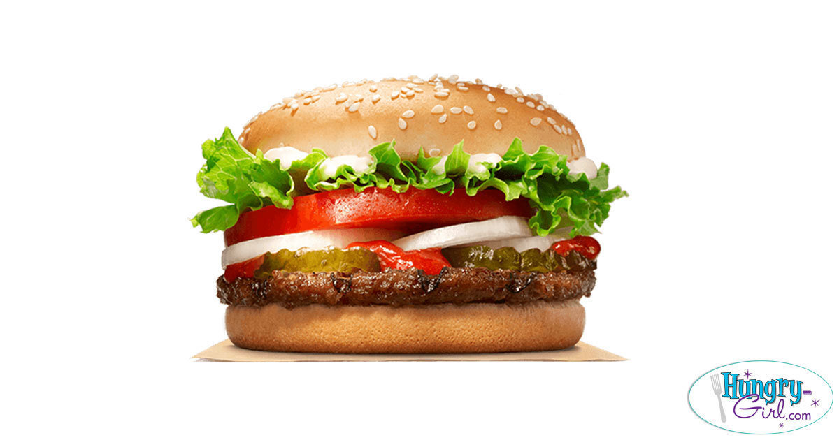 Healthiest fast food at mcdonald s wendy 39 s and burger for Does wendy s have a fish sandwich