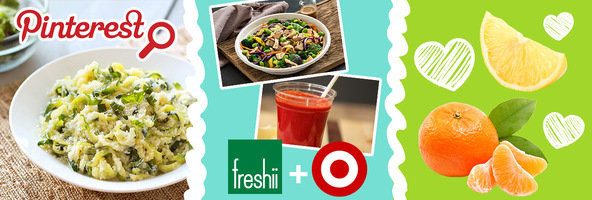 Things to Know: Veggie Comfort Food, Freshii at Target, Disease-Fighting Citrus