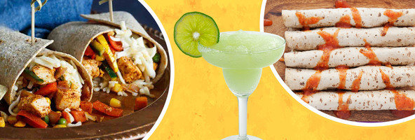HG's Top 3 Tips for a Guilt-Free Cinco de Mayo (Sponsored)