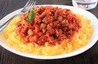 Healthy Spaghetti Squash Bolognese Recipe