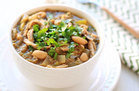 Healthy Slow-Cooker Pork Chili Recipe