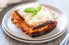 Healthy Naked Chicken & Eggplant Parm Recipe