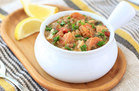 Healthy Slow-Cooker Seafood Stew Recipe