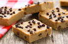Healthy PB Blondies Recipe