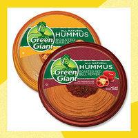 Green Giant Hummus