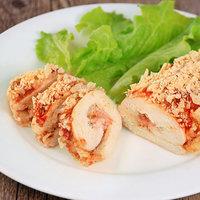Healthy Taco-licious Stuffed Chicken Recipe