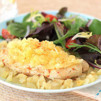 Healthy Pineapple Jerk Chicken Recipe