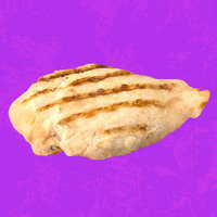 Fat-Burning Food: Skinless Chicken Breast