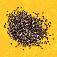 Fat-Burning Food: Chia Seeds