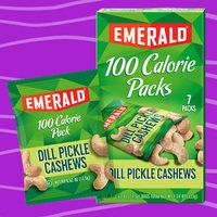 Emerald 100 Calorie Packs of Cashews