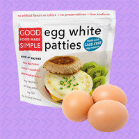 Most Filling Foods on Shelves: Eggs