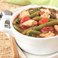 Healthy Slow-Cooker Recipes: Mama Shelley's Slow-Cooker Chicken