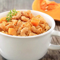 Healthy Slow-Cooker Recipes: Butternut Squash Mac & Cheese