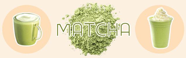 Matcha Green Tea Powder: Metabolism Booster?