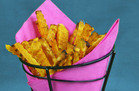 Bake-tastic Butternut Squash Fries