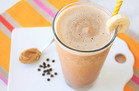 PB Chocolate 'Nana Smoothie