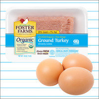 Clean & Hungry Grocery Guide: Eggs & Poultry