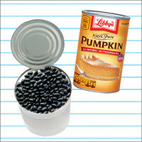 Clean & Hungry Grocery Guide: Canned Goods