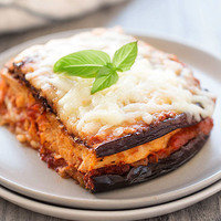 5 Ingredient Meals: Naked Chicken & Eggplant Parm