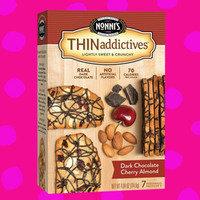 Nonni's Dark Chocolate Almond THINaddictives