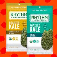 Rhythm Superfoods Roasted Kale