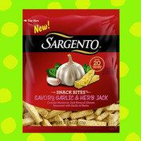 Sargento Snack Bites Cheese Snacks