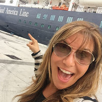 Hungry Girl Cruise: Set sail with Lisa