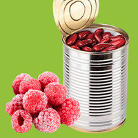 Food-Shopping Mistakes: Ignoring the frozen & canned foods