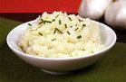 Healthy Comfort Food: Great Garlic Miracle Mashies