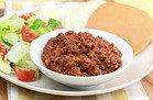 Healthy Comfort Food: Slow-Cooker Sloppy Janes