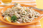 Healthy Comfort Food: Rockin' Tuna Noodle Casserole
