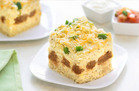 Healthy Comfort Food: Slow-Cooker Breakfast Casserole