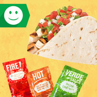 Healthiest Foods at Taco Bell: Fresco Style & More