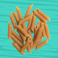 """Healthy"" Foods That Could Be Making You Fat: Whole-Wheat Pasta"