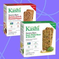 Kashi Savory Crunchy Bars