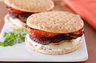 Summer-Perfect Grill Recipes: Chipotle 'Bella Sandwiches