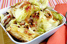 Summer-Perfect Grill Recipes: Do the Cabbage Pack