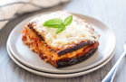 Naked Chicken & Eggplant Parm