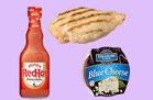 8 EZ Chicken Recipes Under 250 Calories