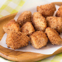 8 Kid-Friendly Recipes: Clean & Hungry Chicken Nuggets