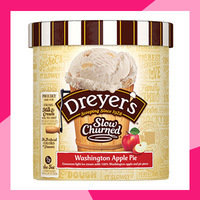 New State Flavors: Dreyer's/Edy's Slow-Churned Ice Cream