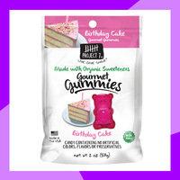 Project 7 Gourmet Gummies