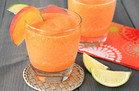 Just Peachy Margaritas