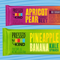 Pressed by Kind Fruit Bars