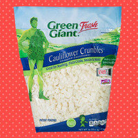 Using ready-made cauliflower rice in recipes
