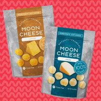 Worth Ordering Online: Moon Cheese