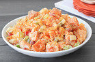 Creamy Sweet Potato Salad