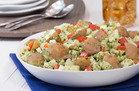 Pumped-Up Pesto Potato Salad