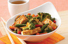 Meatless Recipes You'll Love: Turbo Tofu Stir-Fry