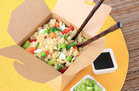Meatless Recipes You'll Love: Cauliflower Fried Rice